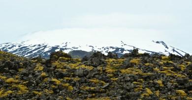 Voyage en Islande – la péninsule de Snæfellsnes