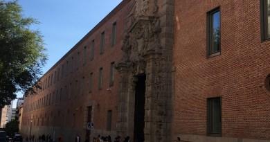 La Maison des Duendes à Madrid