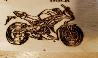 Laser Wood Engraving Near Me | Wooden Thing