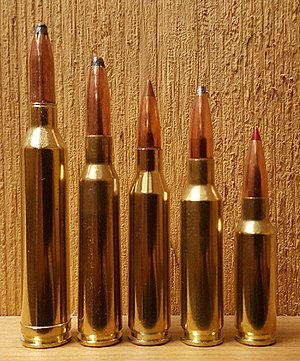 Different Bullet Sizes : different, bullet, sizes, 6.5mm, Breakdown:, Calibers, Accuracy, Distance, Tactical