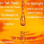 Midnight Oil Pray Request