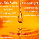 Midnight Oil Pray Request