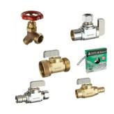All dahl valves