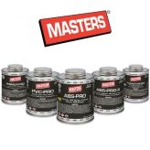 Masters PRO Solvent Cements