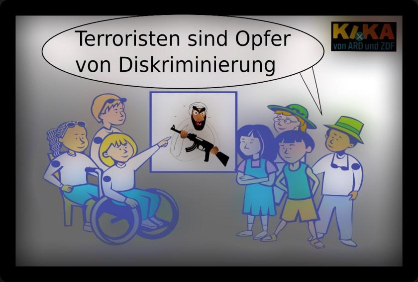 Kika Terroristen