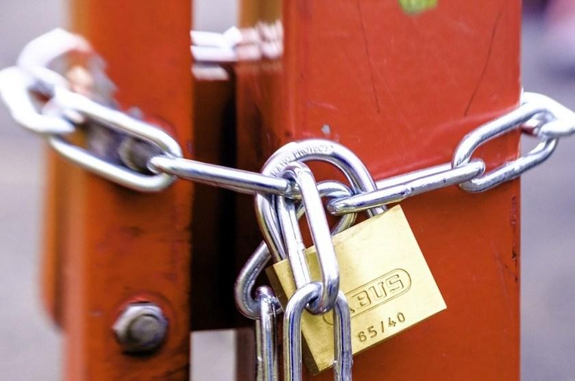 lockdown photo