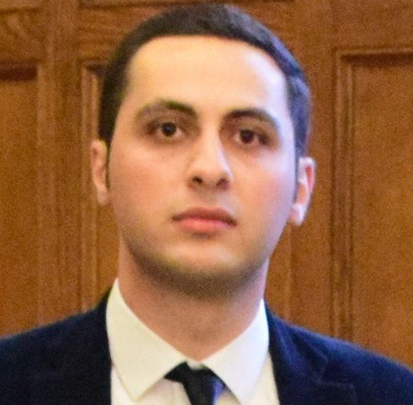 Peyman Yousefi