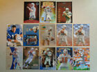 (13) 1998 1999 EX UD Ultra Skybox Finest Peyton Manning RC Rookie Colts Lot ##