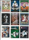 HUGE PEYTON MANNING 100 CARD ALL DIFFERENT LOT b COLTS BRONCOS