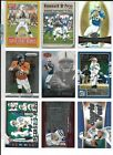 HUGE PEYTON MANNING 100 CARD ALL DIFFERENT LOT d COLTS BRONCOS