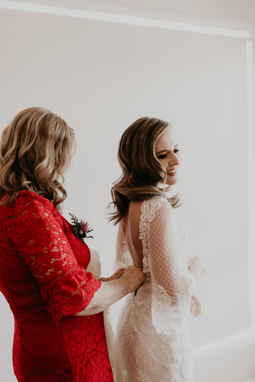, Queensland, Australia Wedding