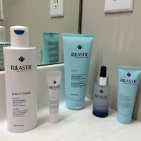 Pamper Yourself with Rilastil