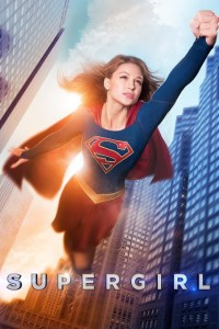 Have No Fear Super Girl is Here!