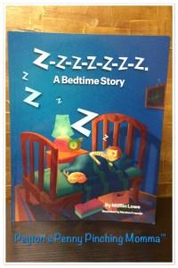 Z-Z-Z-Z-Z-Z-Z A Bedtime Story