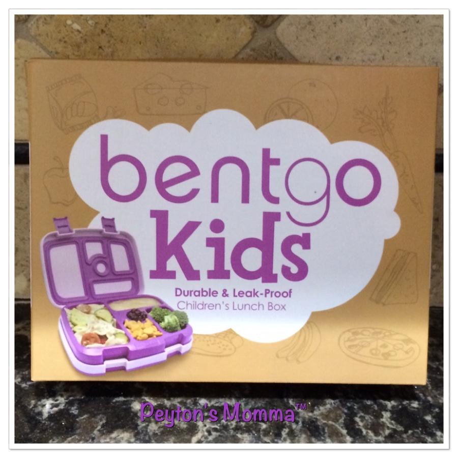 Bentgo Kids