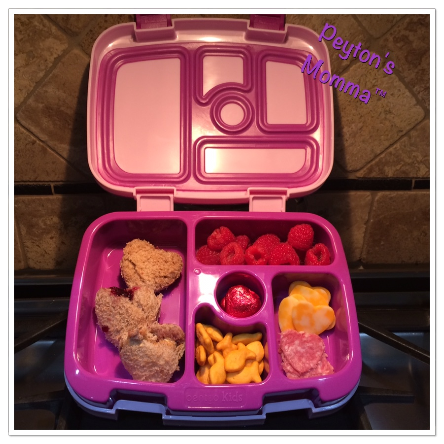 Bentgo Kids Lunch Box Creation