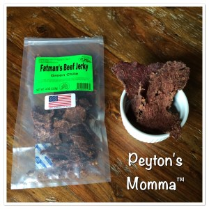 Get Your Jerky on with Jerky of the Month