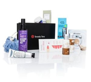 Target February Beauty Box is Here!