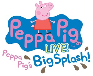 Peppa Pig Live Peppa Pig's Big Splash