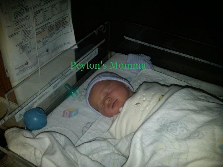 Peyton Newborn