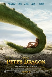 Have Some Fun with Pete's Dragon