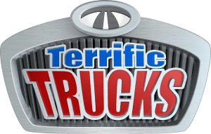 Terrific Trucks on Sprout