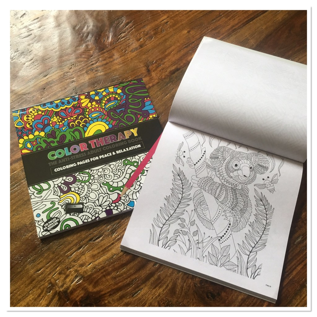 Oriental Trading Company Coloring Books