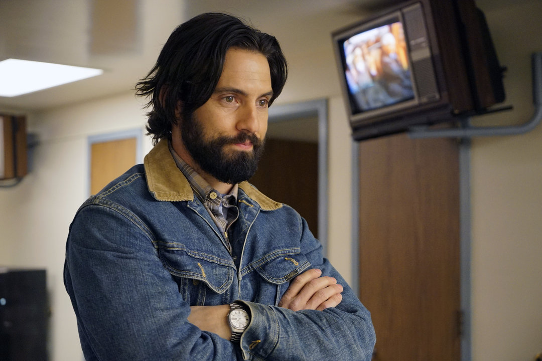 THIS IS US -- Pilot -- Pictured: Milo Ventimiglia as Jack -- (Photo by: Paul Drinkwater/NBC)