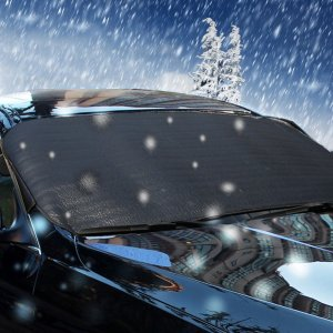 Spend Less Time Scraping This Winter