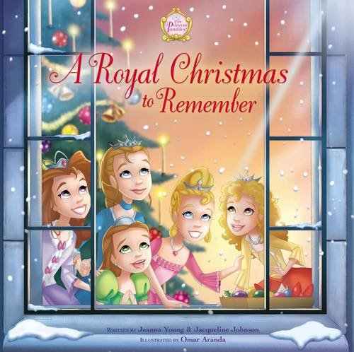 A Royal Christmas to Remember by Jeanna Young