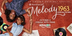 Are You Ready to Meet Melody?