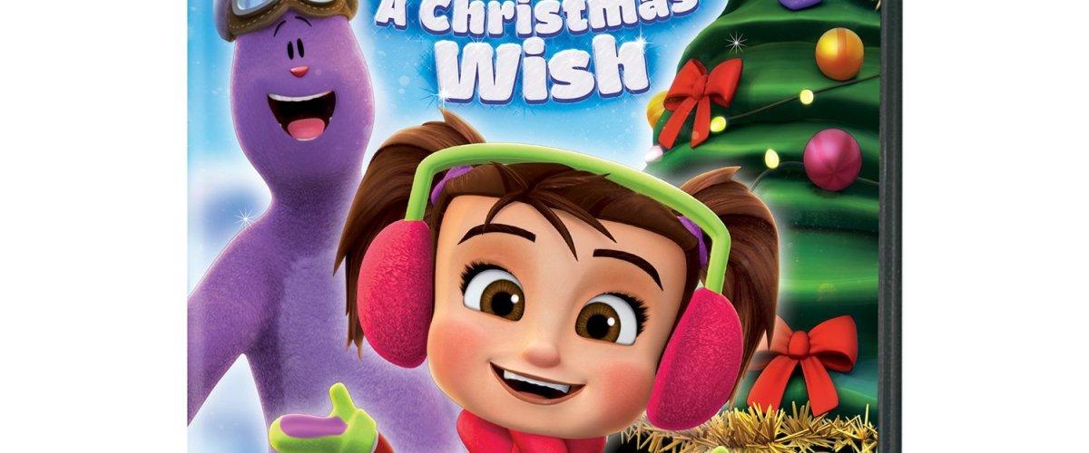 Kate & Mim-Mim A Christmas Wish