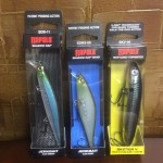 Rapala Shadow Rap, Rattling, Shadow Rap Shad
