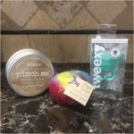 The Grommet, Tweexy, Pinch Me Therapy Dough, Fiat Luxe Soap