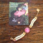Hydrangeas Bracelet by FlowerMoon by Kittoune
