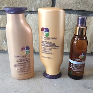 Pureology: Serious Color Care