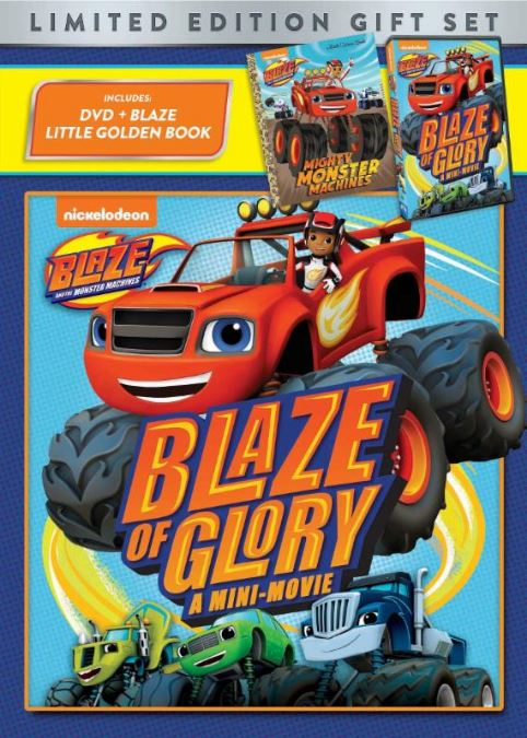 Blaz and the Monster Machines