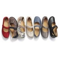 Check Out Hotter Originals Shake Shoe