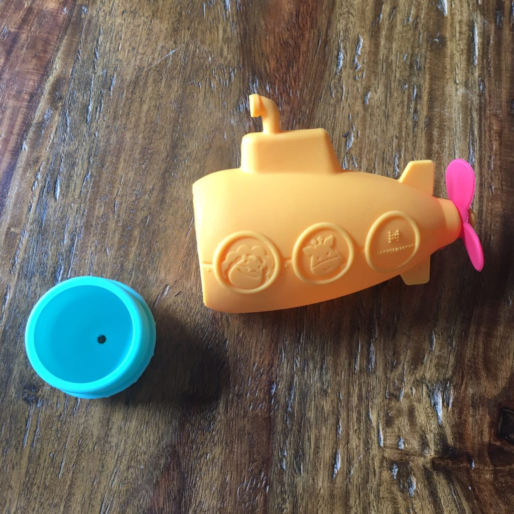 Marcus Marcus Bath Toy Submarine