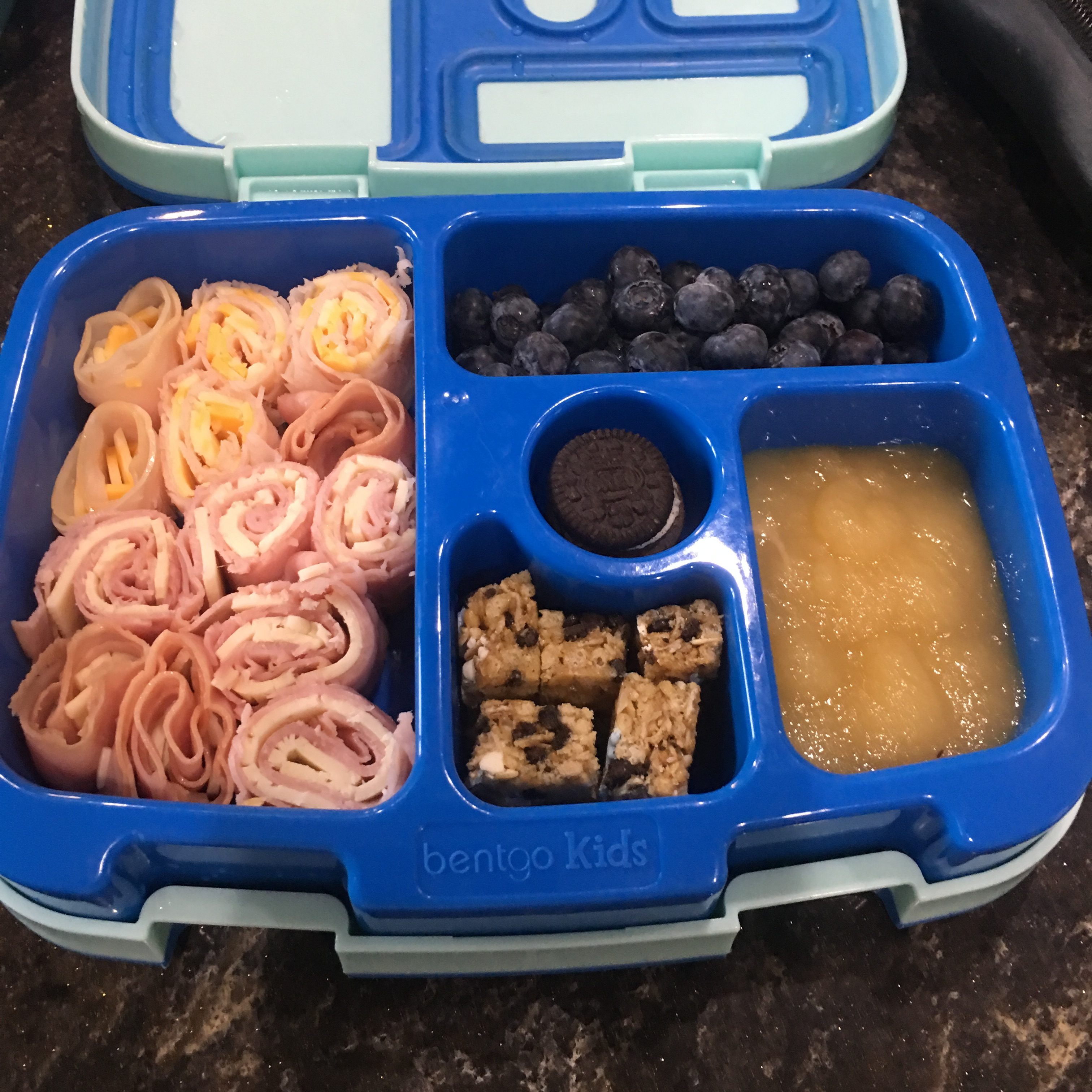 Bentgo Lunch Box 2