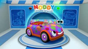 Have a Family Adventure with Noddy!