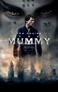 The Mummy Opens this Weekend!