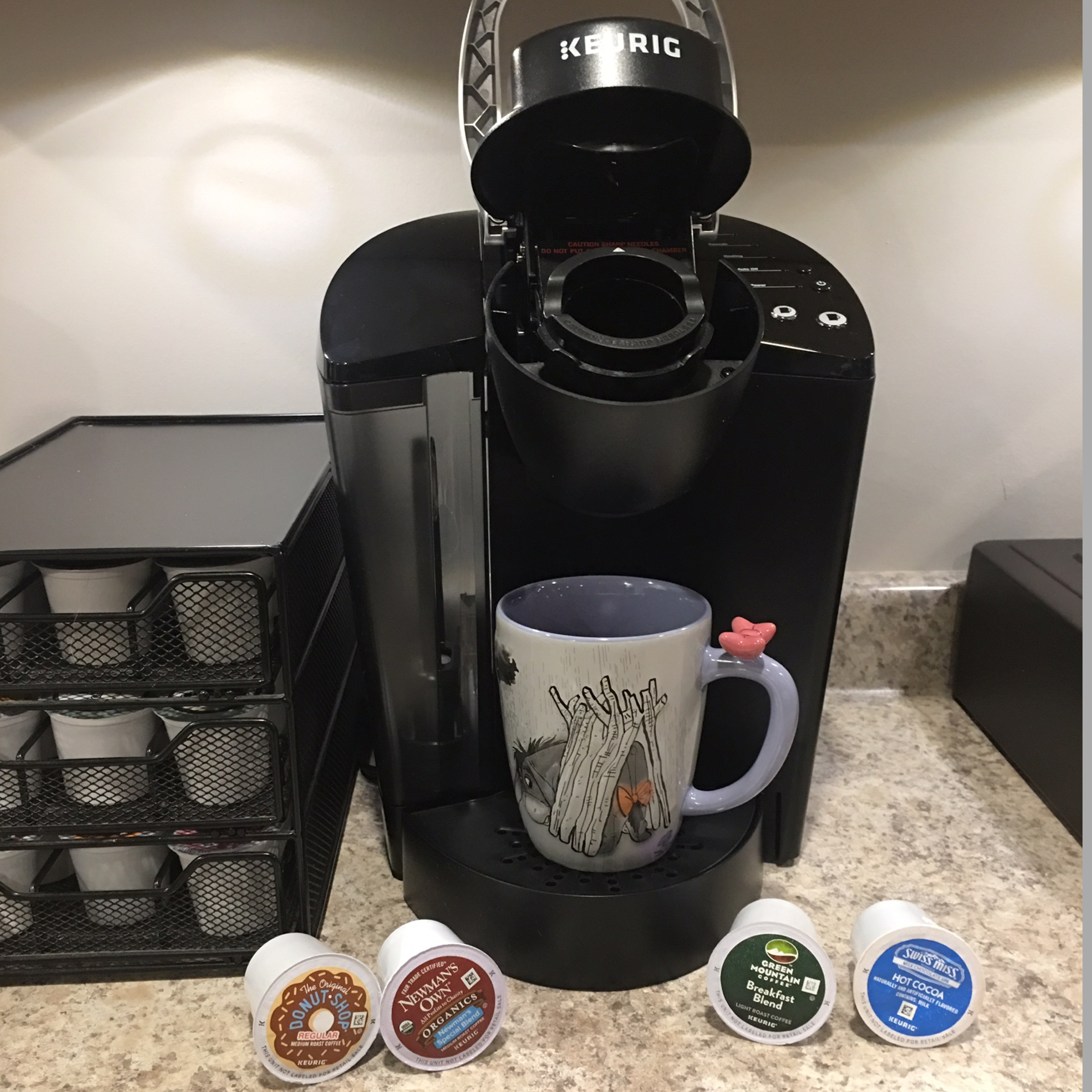 Keurig 55 Baby Shower