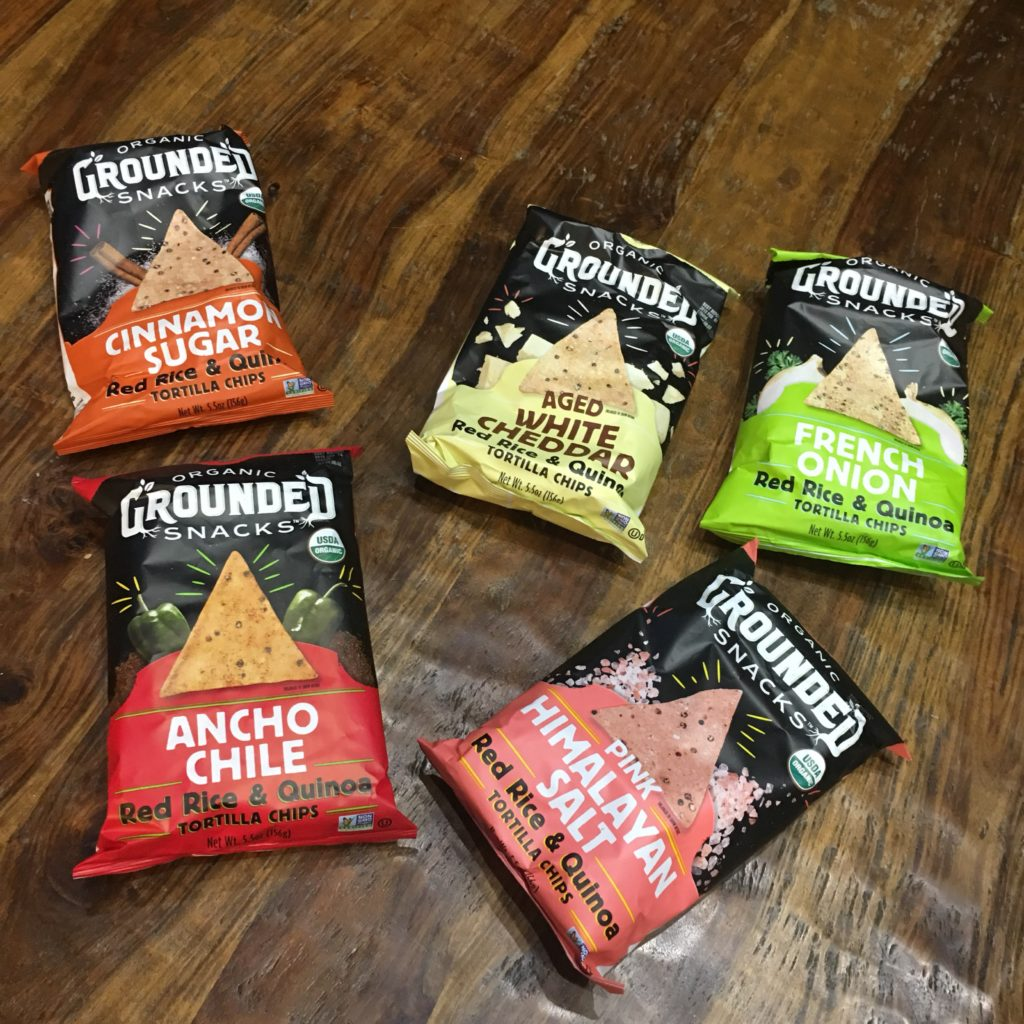Lundberg Family Farm Chips