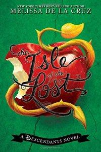 Isle of the Lost by Dela Cruz
