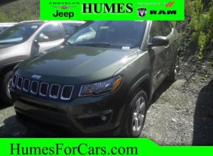Take Advantage of the Summer Clearance Event at Humes Chrysler Jeep Dodge