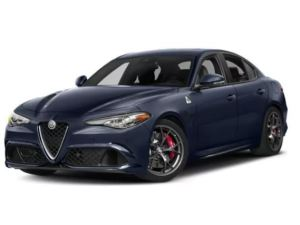 Ring in the Holiday with ALFA ROMEO of Larchmont