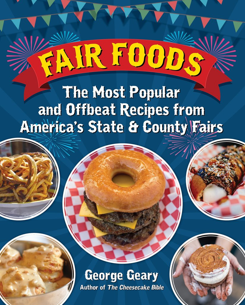 Fair Foods by George Geary