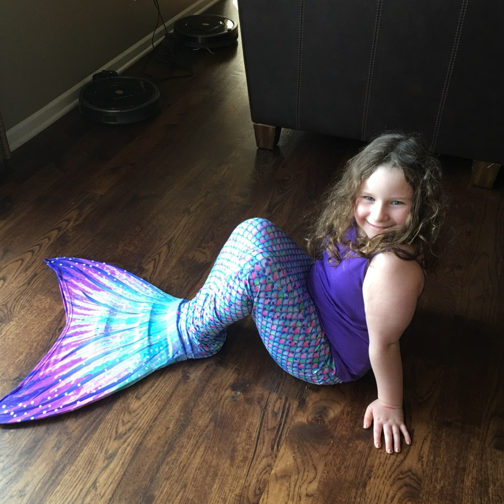 Sun Tail Mermaid Tail and Monofin
