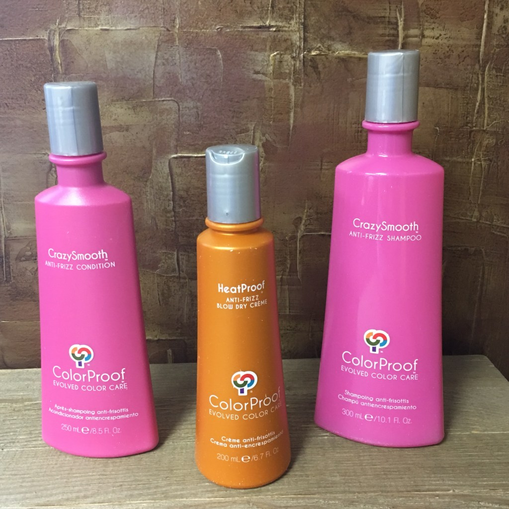 ColorProof Hair Care Products
